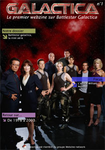Galactica N°1